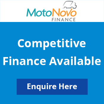 Competitive Finance Available